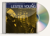 the complete aladdin recordings of lester young