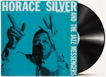 horace silver and the jazz messengers